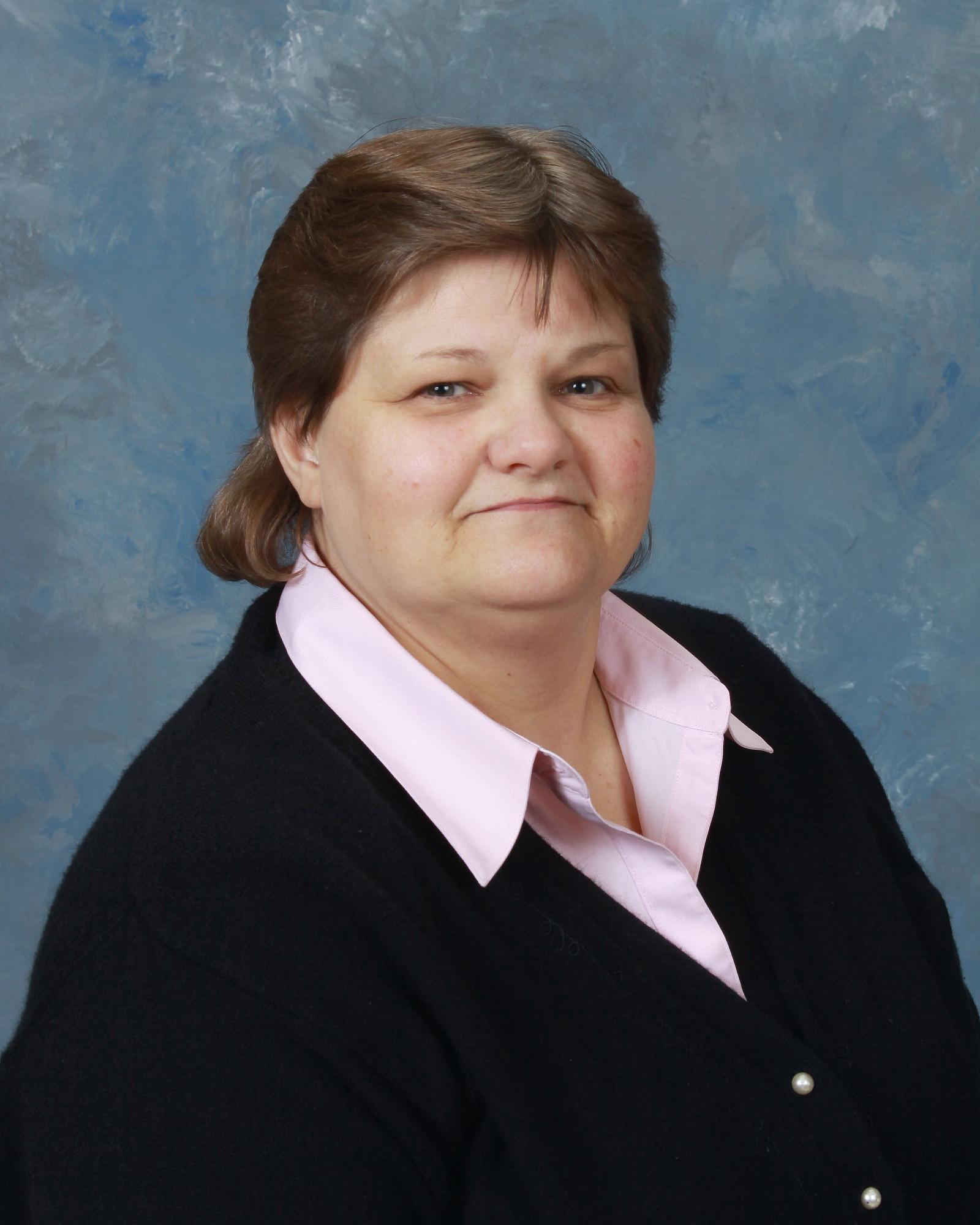 Brenda Elrod