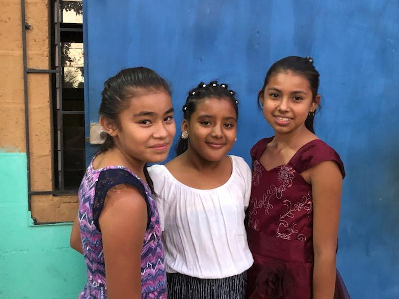 El Salvador 2019