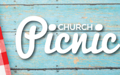 Church-Wide Family Picnic