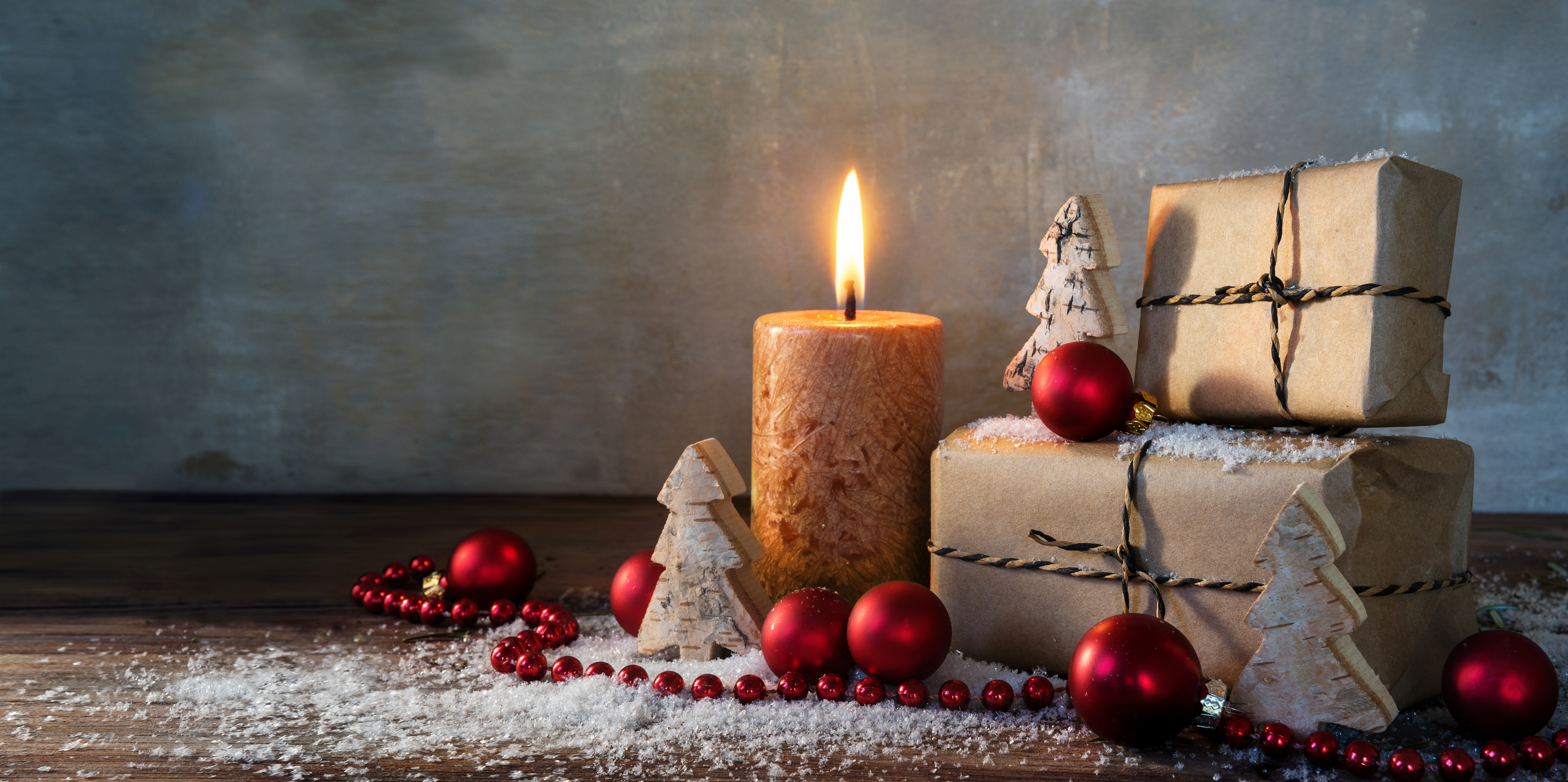 Noontime Advent Services