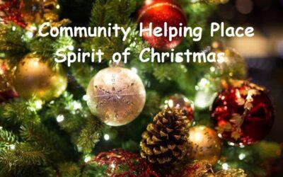 CHP Spirit of Christmas