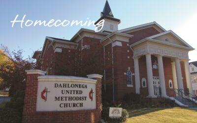 DUMC Homecoming